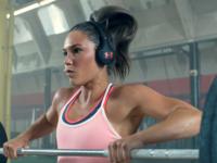 JBL携手UA推出贴耳式无线蓝牙运动耳机