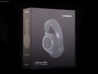 时尚外观品质音质 勒姆森L-85 SOLO耳机评测