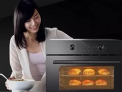 今天吃什么?这个世纪难题交给蒸箱和烤箱吧!