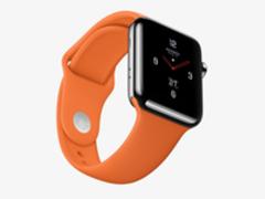 LG OLED面板出货再创高峰 苹果手表功不可没