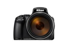 125X光学变焦 尼康发布P1000超长焦数码相机