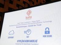 颠覆Docker?英特尔Kata开源容器项目引热议