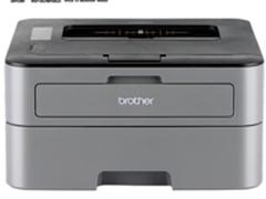 办公首选!兄弟HL-2560DN 黑白激光打印机