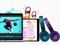 苹果开启教育购机:买Mac/iPad Pro大优惠