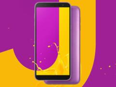 三星Galaxy J6+手机曝光 采用骁龙450平台