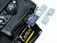东芝EXCERIA PRO 64GB SDXC卡怎么样?