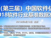 开始啦!2018中国软件估算大会接受报名