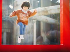 拍娃秘籍 教你用索尼A7M3把孩子拍的更艺术