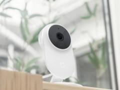 小米推出米家智能摄像机 7月18日正式开售