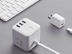 每次充电都安心,公牛USB插座开启简约生活