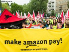大促首日遇宕机和罢工,AWS遭网友群嘲太low?