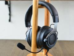 精准听音定位 热门7.1声道游戏耳机推荐