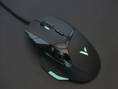 非凡手感 雷柏VT900游戏鼠标优惠热销中!