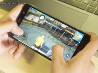 骁龙845性能助力 索尼XZ2 Premium游戏体验