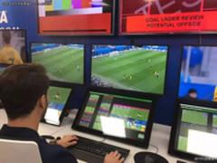 世界杯背后都有哪些科技公司在鼎力支持?