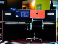 ThinkPad联合优客工场:加速成长型企业进化