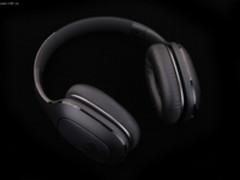 刷抖音高性价耳机 小米头戴式蓝牙耳机评测