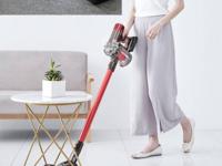 手持吸尘器好用吗?新一代全屋清洁神器
