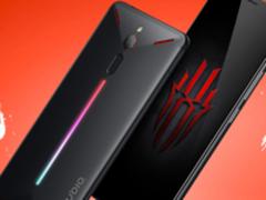 游戏神器 努比亚红魔游戏手机今日开卖