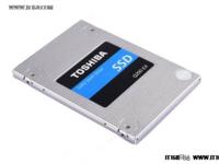 长久不衰的MLC:重新认识东芝Q200固态硬盘