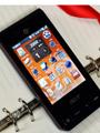 移动OPhone新势力 Acer T500手机评测
