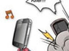 漫画图片分享 iPhone KILLER的群体混战