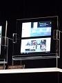 双屏造型挺别致 索尼两款平板真机抢看