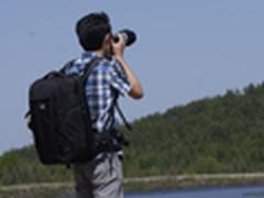 背包走坝上 KATA创始者摄影包试用手记