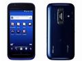 Android裸眼3D新机 夏普SHI12即将上市
