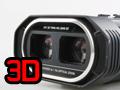 双镜头很帅气 家用3D摄像机JVC TD1评测