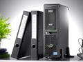 全瘦身设计 富士通TX120 S3服务器评测