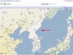 诞生七周年 谷歌地图发展历程数据回顾